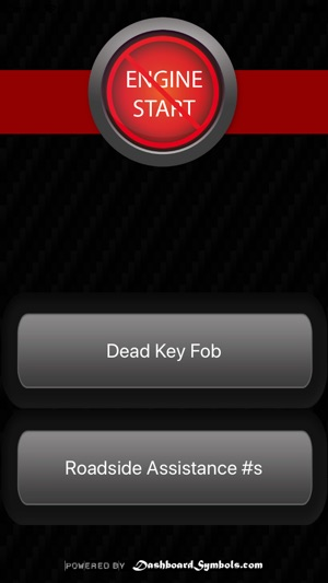 Dead Key FOB on the App Store