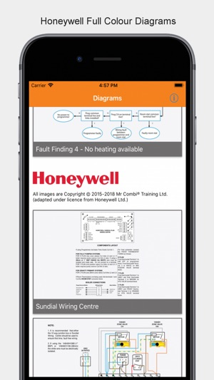 Wiring Controls Diagrams On The App Store