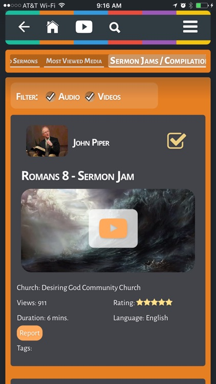 Body of Christ screenshot-3