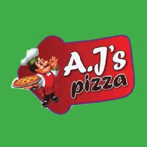 A Js Pizza Worcester