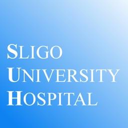 Sligo University Hospital APG