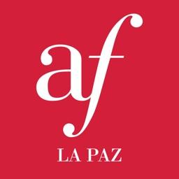 Alianza Francesa de La Paz