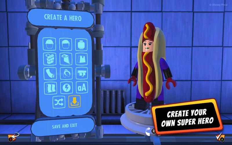 LEGO® The Incredibles screenshot 4