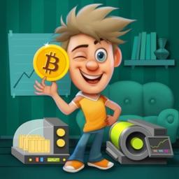 Miner Tycoon Bitcoin Simulator