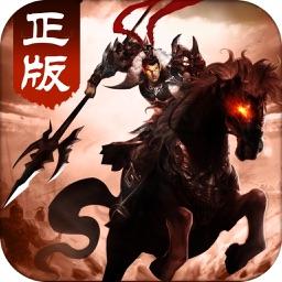 三国之乱世枭雄-策略三国题材攻城游戏