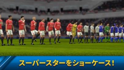 Dream League Soccer 2019紹介画像4