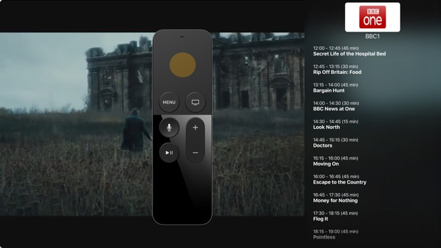 Cloud Stream IPTV Player on the App Store