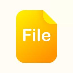 文件管理器 - MyFolder