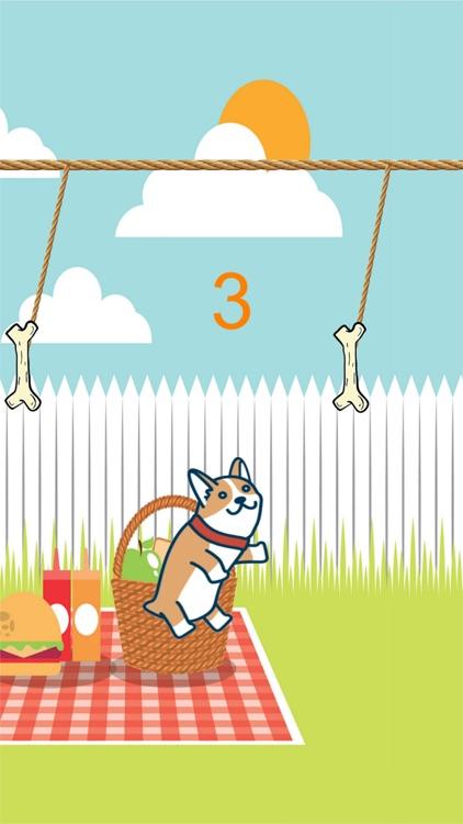Jump Jump Doggie