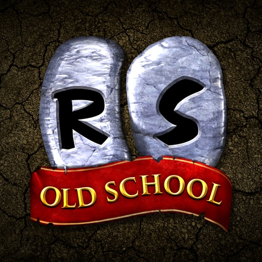 Old School RuneScape icon