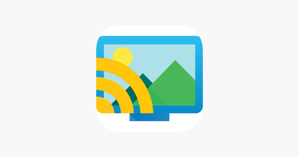 ‎LocalCast for Chromecast