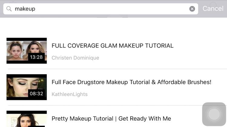 How to make up screenshot-4
