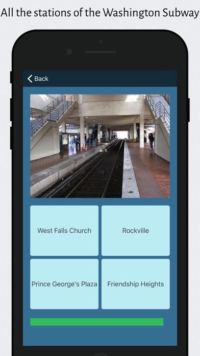 点击获取Subway Quiz - Washington