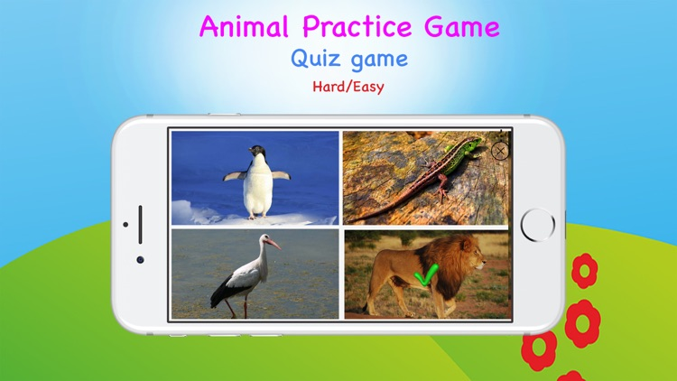 Animal Sounds Puzzles for Kids screenshot-8