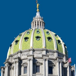 Tour the PA Capitol