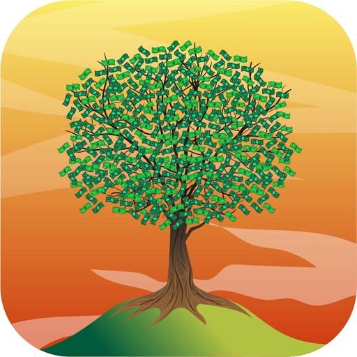 Cash Tree iOS App