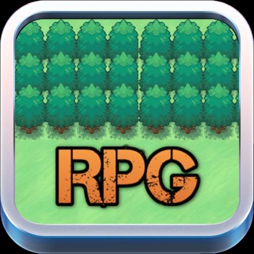 RPG: 魔法の剣
