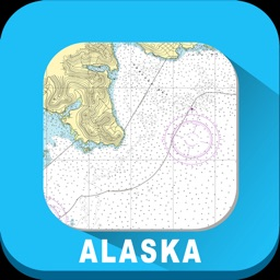 Alaska Marine Charts RNC