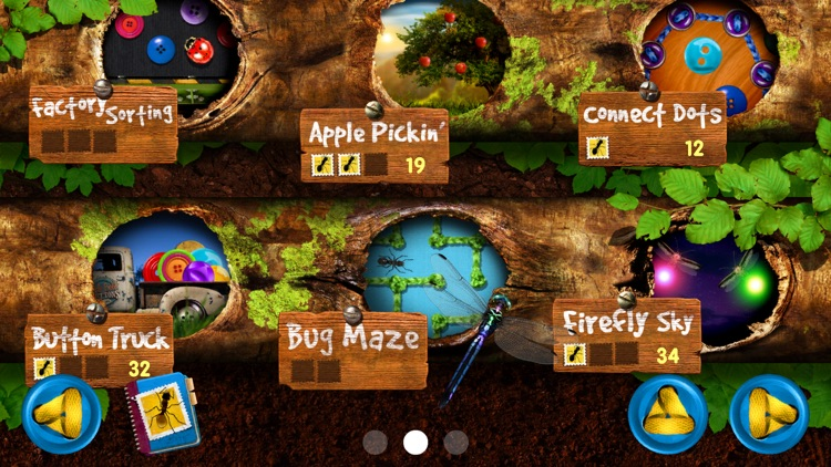 Bugs and Buttons screenshot-2