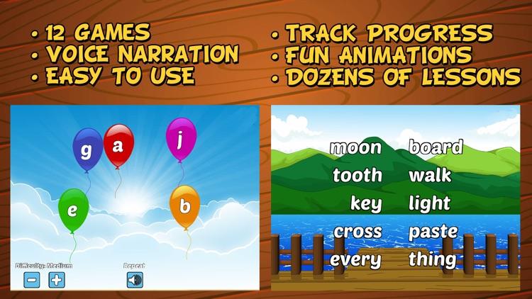 First Grade Learning Games (School Edition) screenshot-3