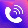 SuperCall 2nd Phone Number App
