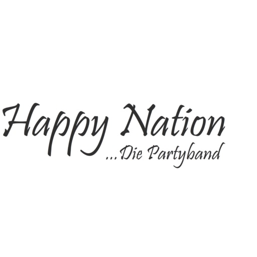 Happy Nation - Die Partyband icon
