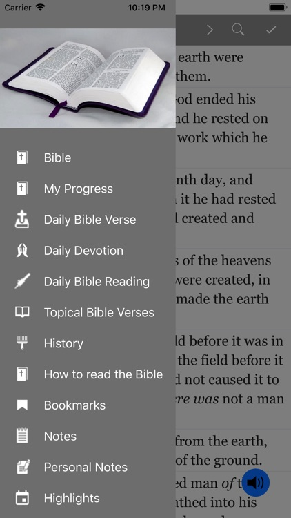 King James Bible -Offline Pro