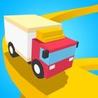 Helix Road - vortex rolly icon