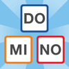 Word Domino - fun letter games for the family