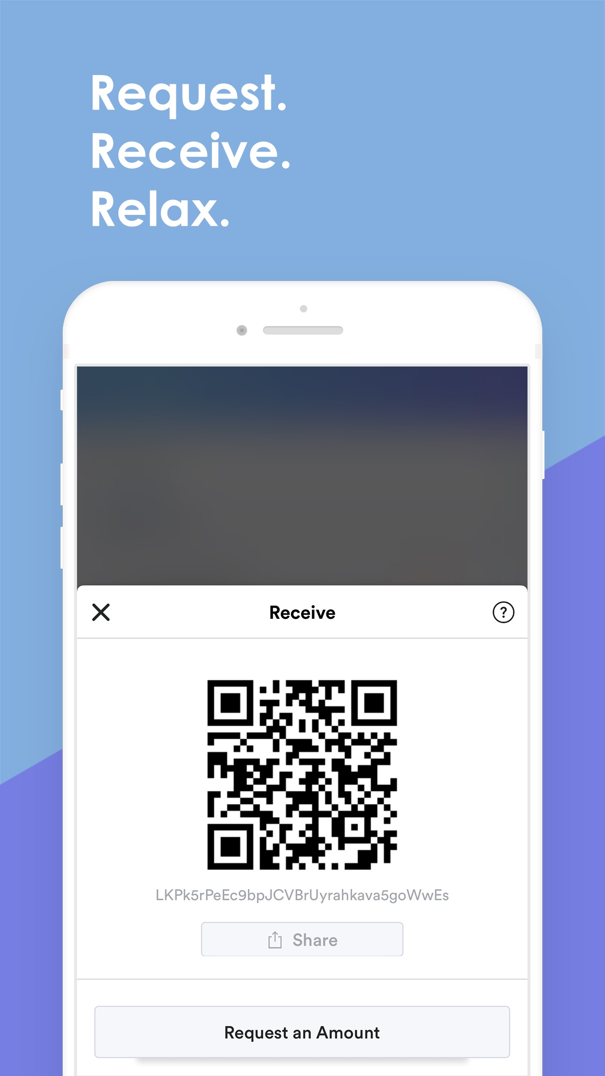 LoafWallet - Litecoin Wallet Screenshot