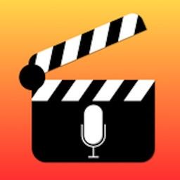影片配音器 - 幫您的影片增加錄音旁白