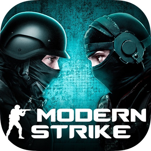 Modern Strike Online: FPS Guns