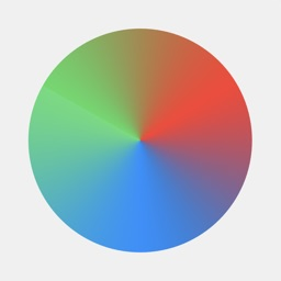 Color Pro: Wide Color Picker