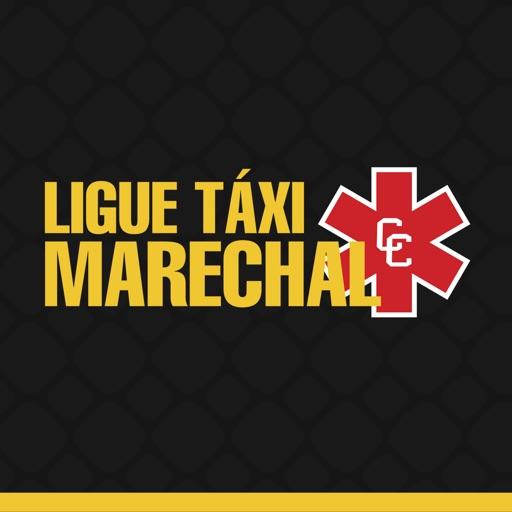 LIGUE TAXI MARECHAL iOS App