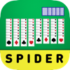 Spider • Classic Solitaire Card Game - Holger Sindbaek Cover Art