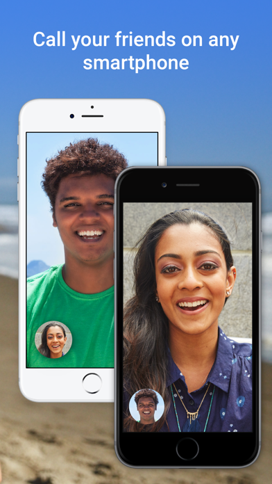 download Google Duo - Video Calling apps 4
