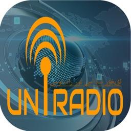 Uyghur Voice Radio