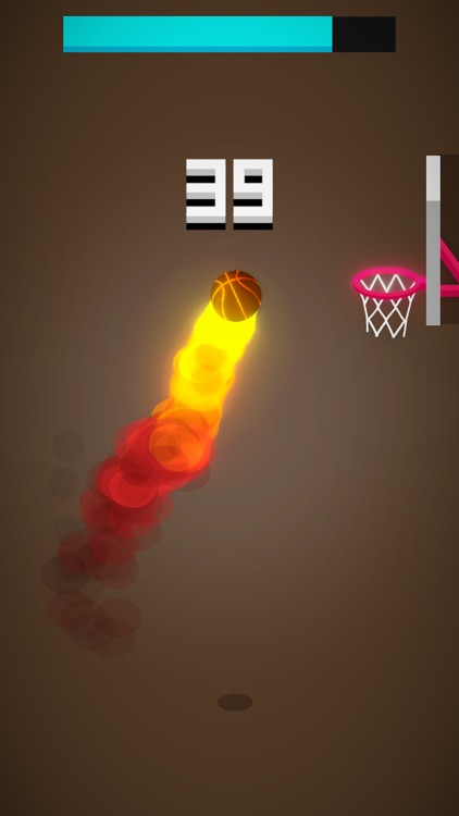 Dunk Hit screenshot-1