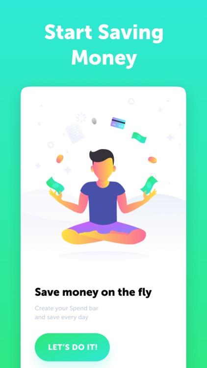 Aconta – budget planner