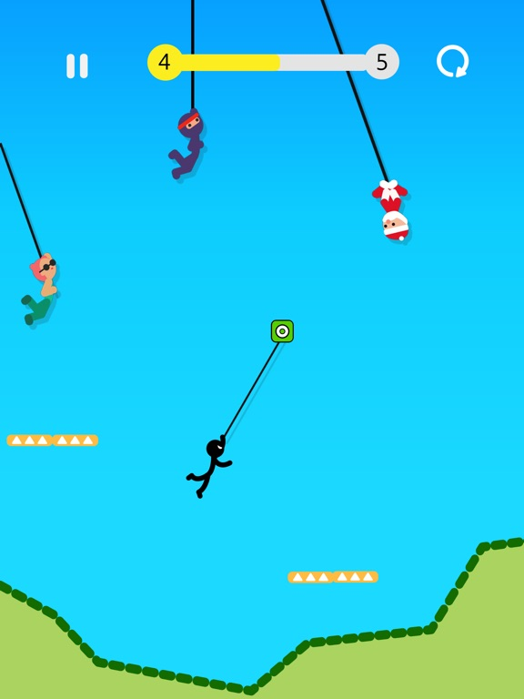 Swing Star screenshot 7