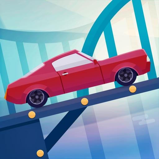 Построй Мост в Мегаполис