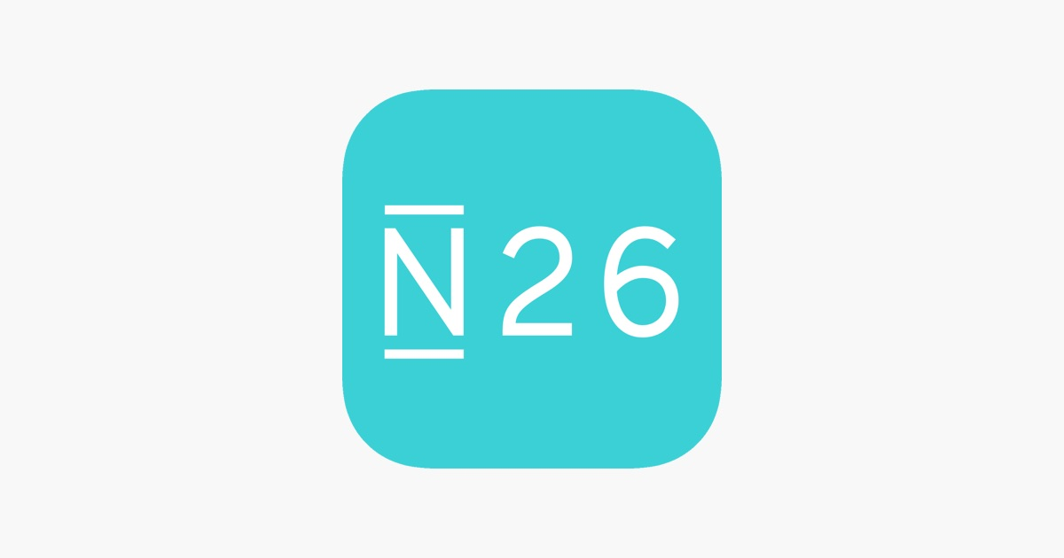 N26 – The Mobile Bank on the App Store