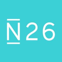 N26 – La banca per smartphone