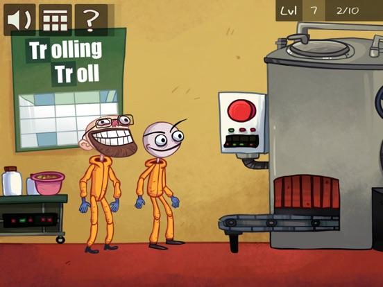 Troll Face Quest TV Shows screenshot 7