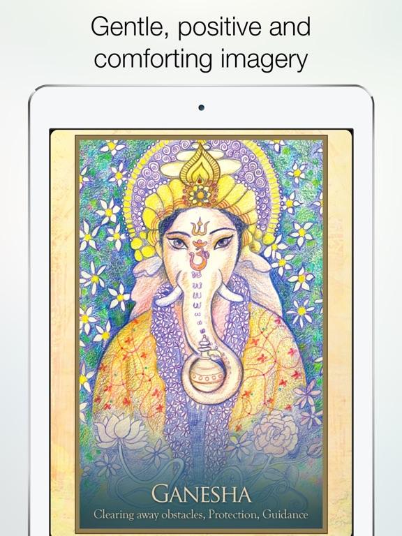 Gaia Oracle - Toni C. Salerno screenshot 8