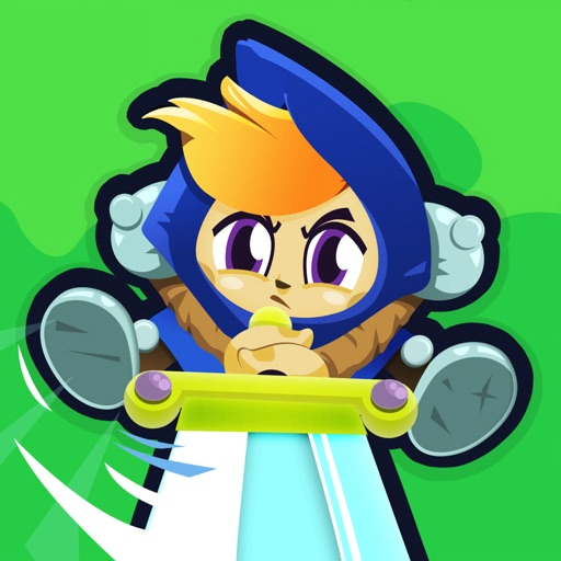 Dizzy Knight icon
