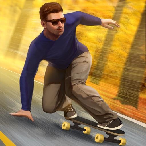 Скейтпарк 3D