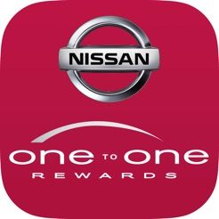 Nissan One To One Rewards 4+