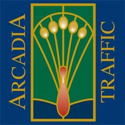Arcadia Traffic