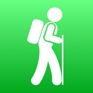 Topo Maps+ app